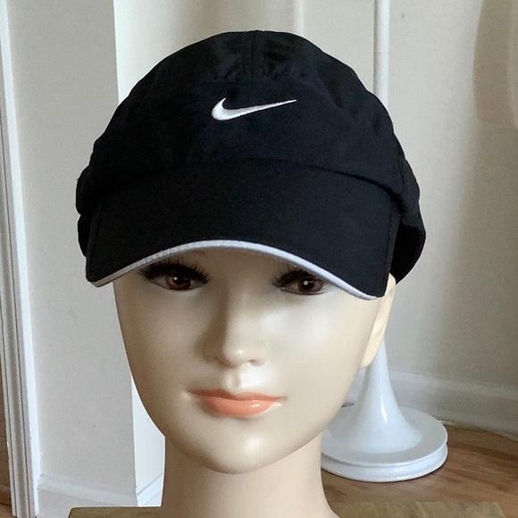 Ladies Niki  dry fit baseball hat